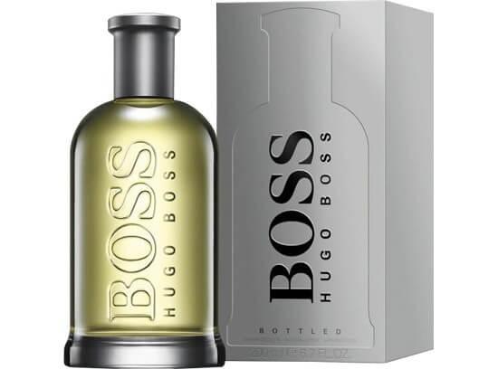 Gaven til manden der har alt » hugo boss duft til ham