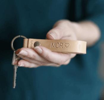nøglering-gaveideer