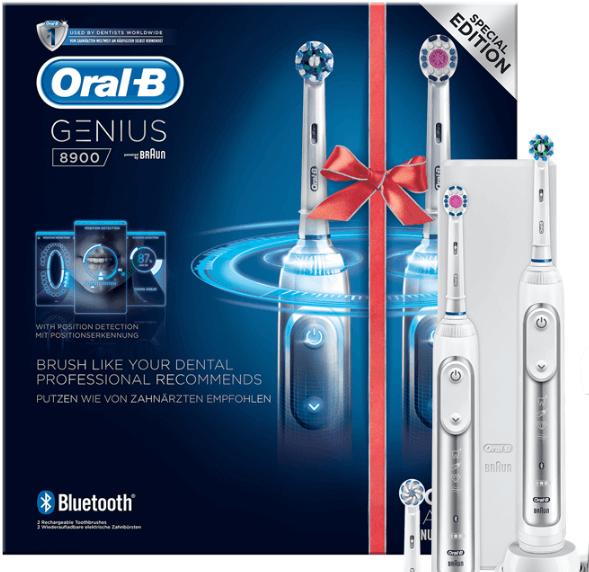 Gave til teenager » elektrisk tandbørste gave til teenagere