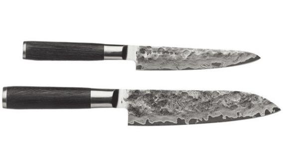 Svendegaver » Kvalitetskniv til kokkesvend