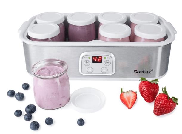 Gaveideer til hende » Yoghurt maker til hende
