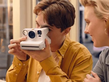 Gave til ham » polaroid kamera gave til ham