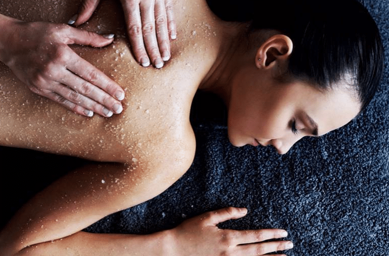 Gave til dagplejemor » spa eller massage til dagplejemor