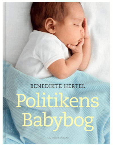 Babyshower gave » Bøger om babyer babyshower gave
