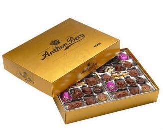 Typisk dansk gave » anthon berg chokolade typisk dansk gave