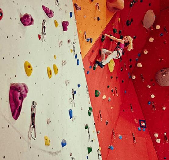 Gaver til 12 årige » klatring gave 12 aarig