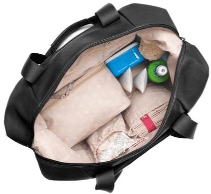 Gave til nybagt mor » rummelig pusletaske gave til nybagt mor