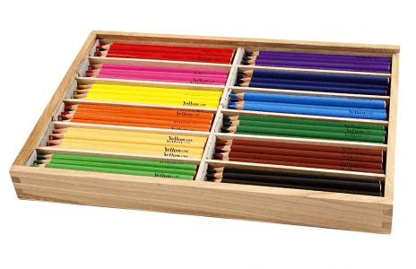 Gaver til 12 årige » tegneredskaber 12 aarig gave