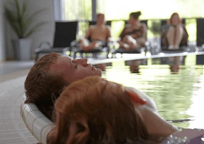 Oplevelser for 2 » Spaophold på Hotel thinggaard oplevelse for 2