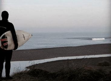 Oplevelsesgaver » Surfing som oplevelsesgave