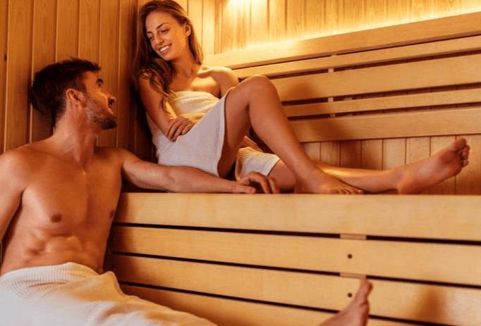 Oplevelser for 2 » Wellnessophold for par