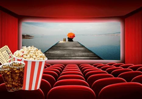 Årsdagsgave til hende » biografbilletter som årsdagsgave