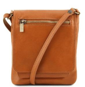 Årsdagsgaver til ham » lædertaske til herre
