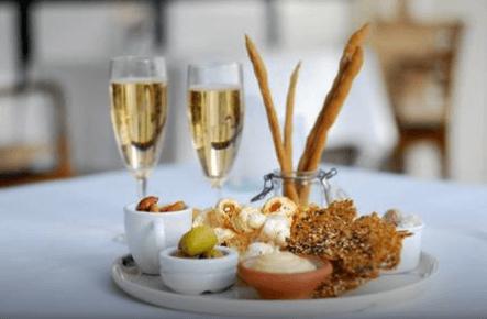 Valentinsgaver » romantisk middag for 2 valentinsdag gave