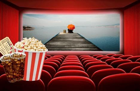 Flytte hjemmefra gaver » biograf flyt hjemmefra