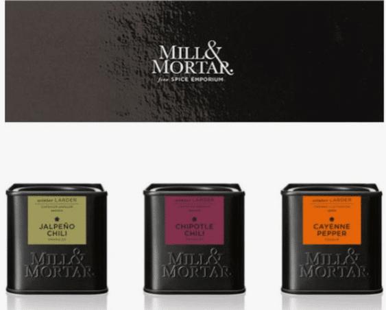 Flytte hjemmefra gaver » krydderier flyttehjemmefra gave