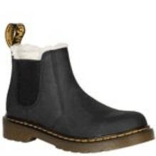 nye sko gaveønske