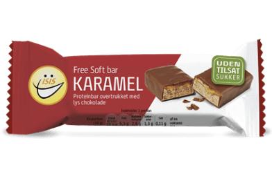 snacks pakkekalender