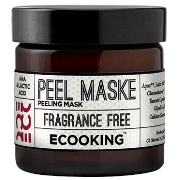 Julegaver » Ecooking Peel Maske julegave