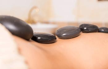 Gave til far » Hot stone massage hos Dronning Dorotheas Badstue gave til far