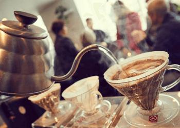 Julegaver » Kaffesmagning hos BRYG Coffee House julegave
