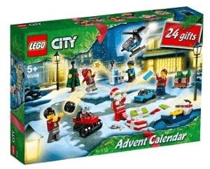 Julekalender » LEGO julekalender 2020