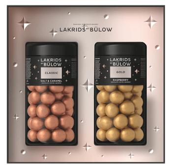 Gave til par » Lakrids By Bulow – blandet