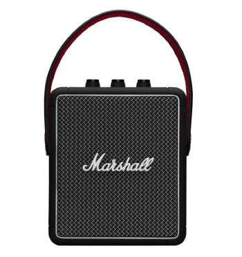 Gave til far » Marshall Stockwell II bluetooth speaker gave til far