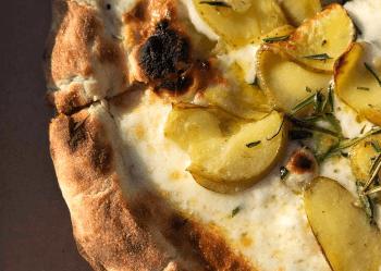 Jubilæumsgave » Pizzakursus hos Birks Koekken jubilaeum