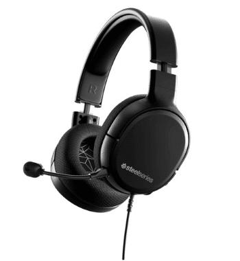 Julegaver » Steelseries Arctis 1 Gaming Headset julegave