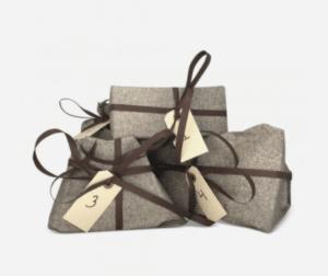 Julekalender » adventskalender med kaffe