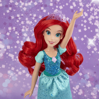 Julegaver » disney prinsesse julegave til pige
