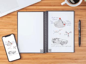 Gave til 150 kr » Smart Notesbog gave til 150
