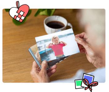 Julegaver » julegave billeder til bedstemor