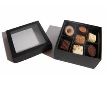 Send en gave til en du har kær » Fyldt chokolade