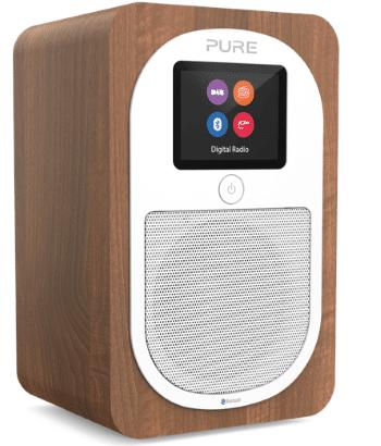 Gave til chefen » Pure Evoke H3 DAB Radio gave til chef