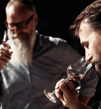 Gave til chefen » Whiskysmagning paa Copenhagen Distillery gave til chefen
