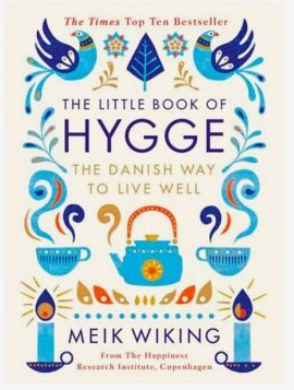 God bedring gave » the little book of hygge