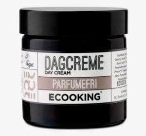 Gave til svigermor » Ecooking parfumefri dagcreme 50 ml