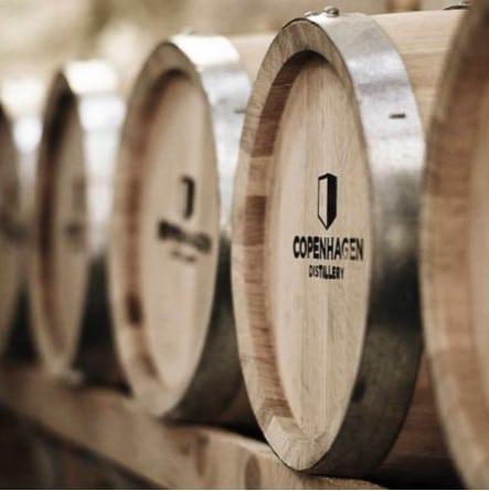 Ginsmagning » Lav din egen gin hos Copenhagen Distillery