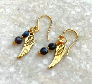 Smykker er en fantastisk gaveidé » englesmykker gaveide