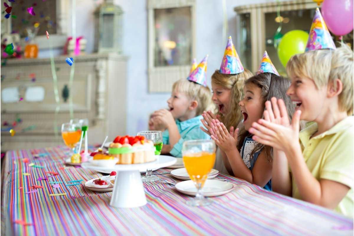 nem mad til fødselsdag