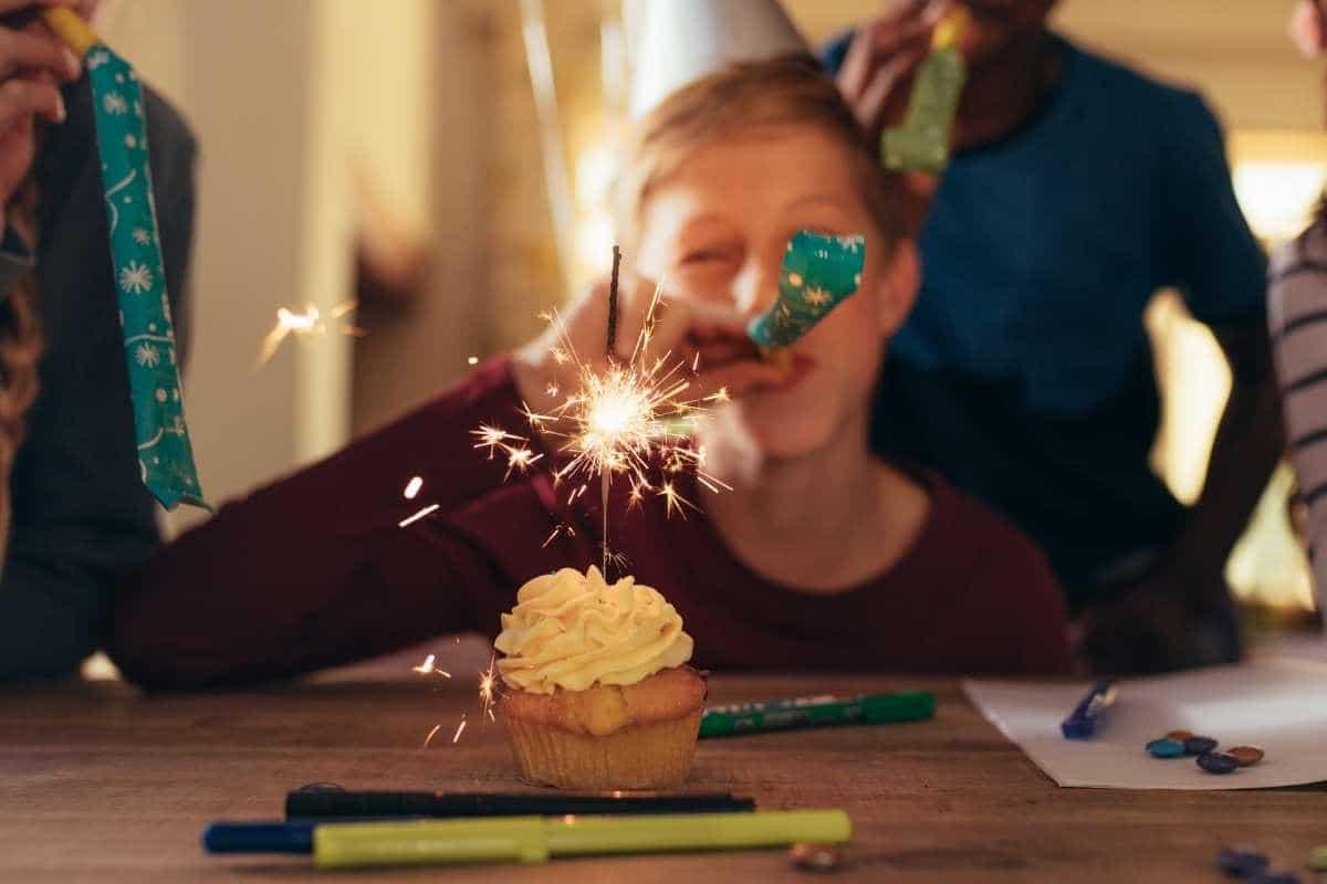 5 sjove og underholdende aktiviteter til en 11-års fødselsdag » Sjove og underholdende aktiviteter til en 11 aars foedselsdag